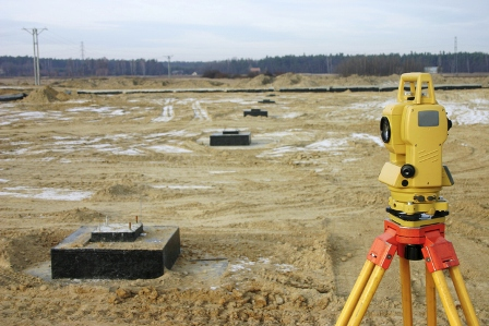 Purpose & Uses of a Topographic Survey